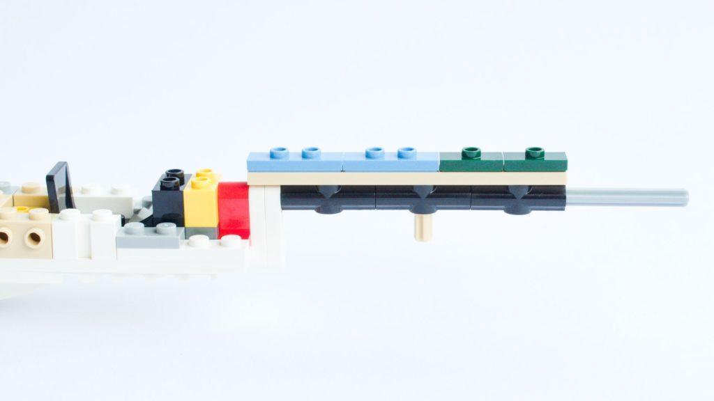 LEGO® Star Wars™ 75218 - Bauabschnitt 2 - Bild 09 | ©2018 Brickzeit