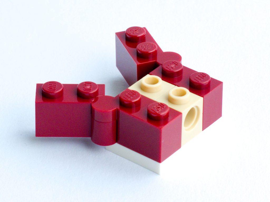 LEGO® Star Wars™ 75218 - Bauabschnitt 2 - Bild 11 | ©2018 Brickzeit