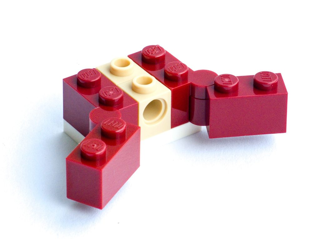LEGO® Star Wars™ 75218 - Bauabschnitt 2 - Bild 12 | ©2018 Brickzeit