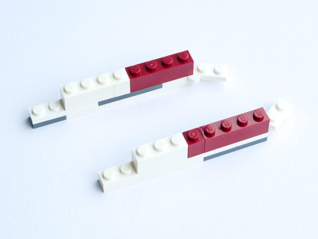 LEGO® Star Wars™ 75218 - Bauabschnitt 2 - Bild 13 | ©2018 Brickzeit
