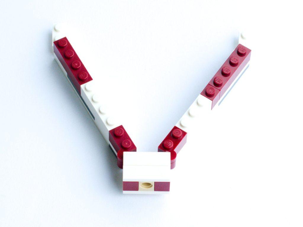 LEGO® Star Wars™ 75218 - Bauabschnitt 2 - Bild 16 | ©2018 Brickzeit