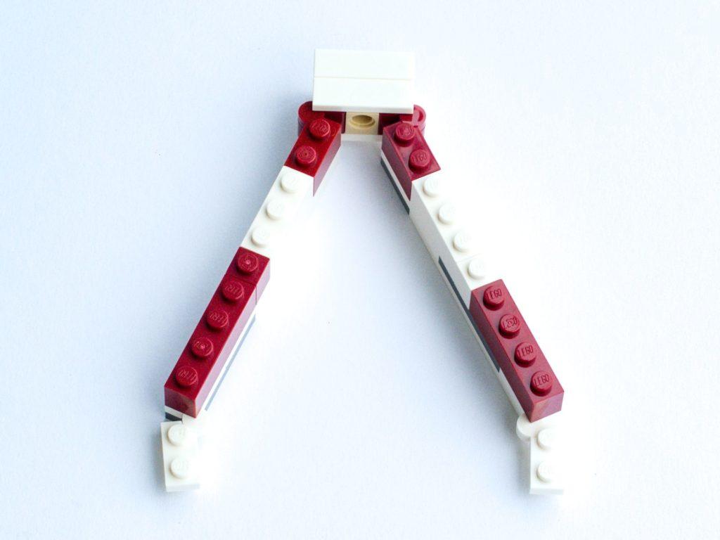 LEGO® Star Wars™ 75218 - Bauabschnitt 2 - Bild 17 | ©2018 Brickzeit