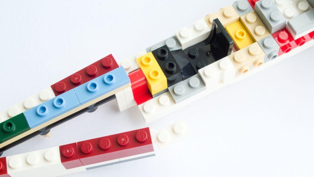 LEGO® Star Wars™ 75218 - Bauabschnitt 2 - Bild 19 | ©2018 Brickzeit
