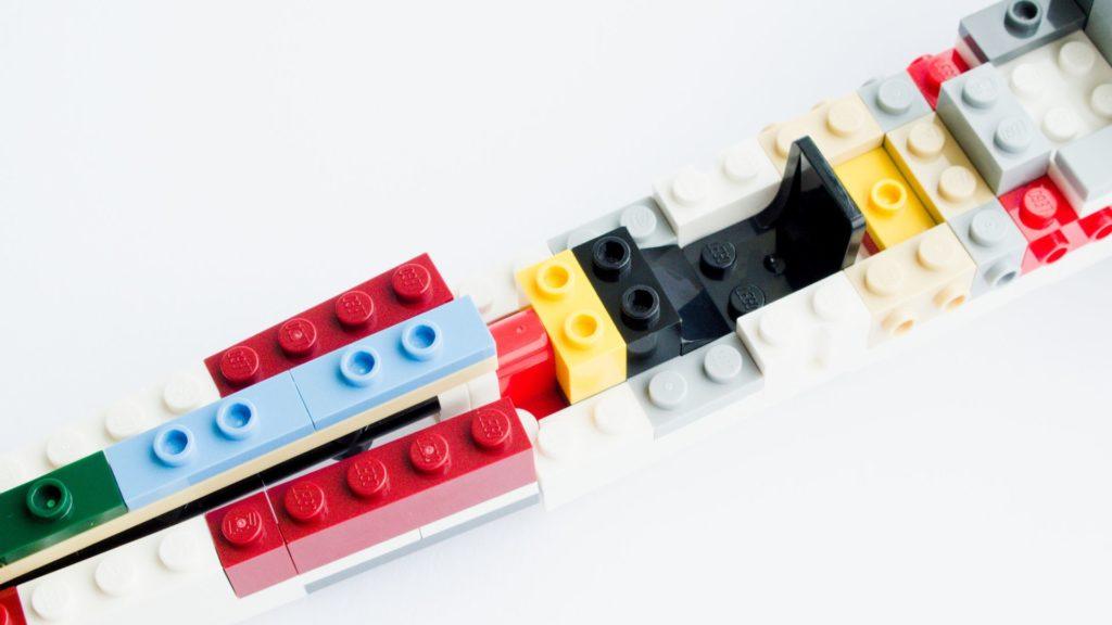 LEGO® Star Wars™ 75218 - Bauabschnitt 2 - Bild 20 | ©2018 Brickzeit
