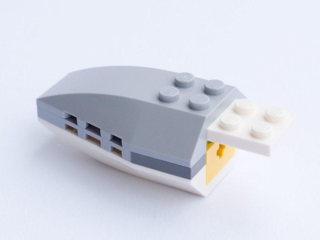 LEGO® Star Wars™ 75218 - Bauabschnitt 2 - Bild 31 | ©2018 Brickzeit