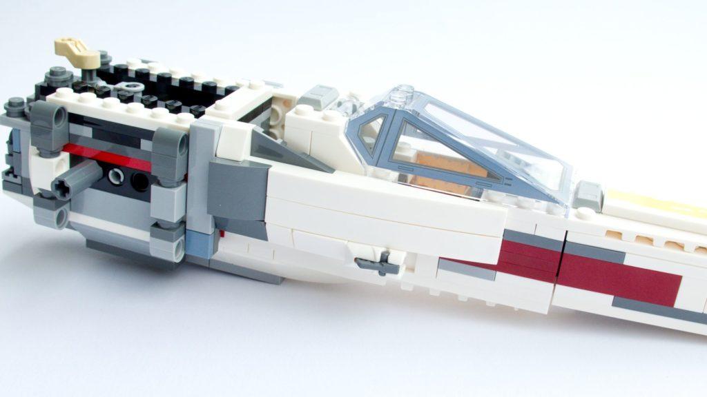 LEGO® Star Wars™ 75218 - Bauabschnitt 3 - Bild 10 | ©2018 Brickzeit