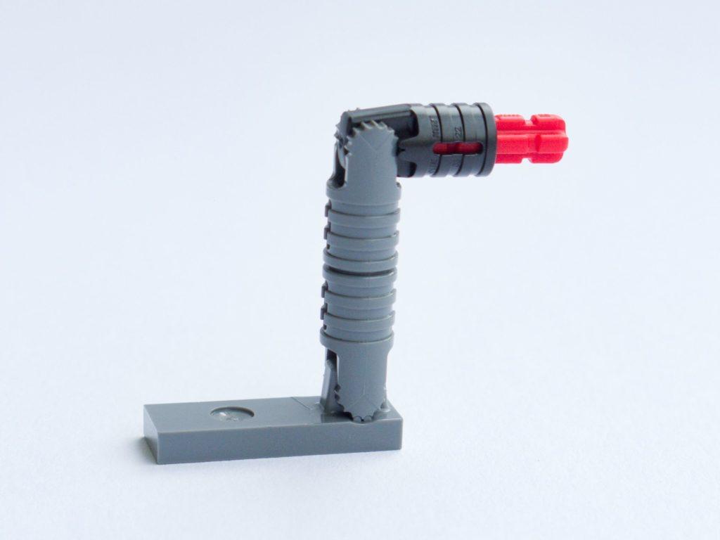 LEGO® Star Wars™ 75218 - Bauabschnitt 3 - Bild 15 | ©2018 Brickzeit