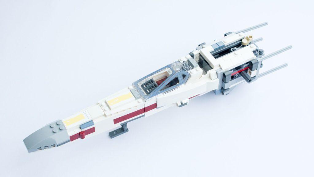 LEGO® Star Wars™ 75218 - Bauabschnitt 3 - Bild 19 | ©2018 Brickzeit