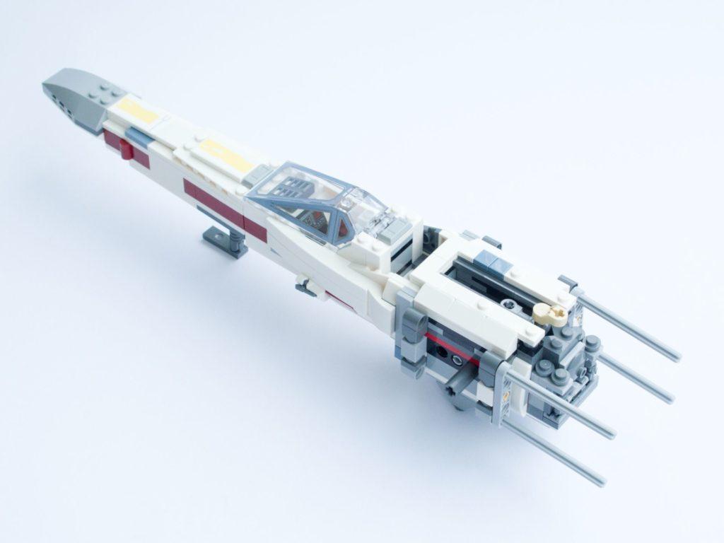 LEGO® Star Wars™ 75218 - Bauabschnitt 3 - Bild 20 | ©2018 Brickzeit