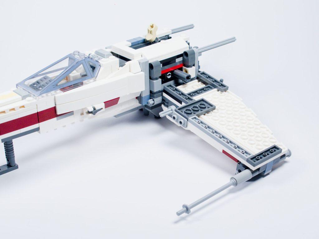 LEGO® Star Wars™ 75218 - Bauabschnitt 4 - Bild 08 | ©2018 Brickzeit