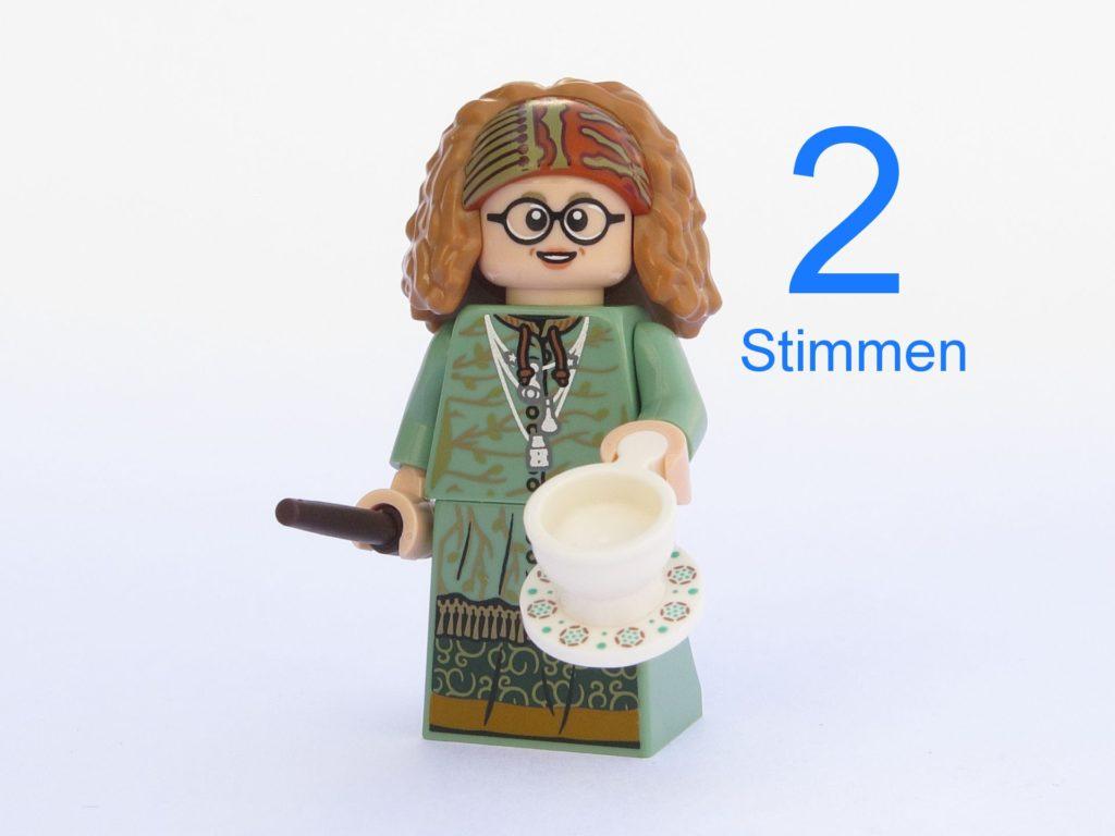 LEGO® 71022 Prof. Trelawney | ©2018 Brickzeit