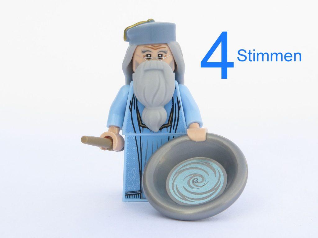 LEGO® 71022 Albus Dumbledore | ©2018 Brickzeit