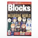 LEGO Blocks Magazin Ausgabe 50 - Coverbild