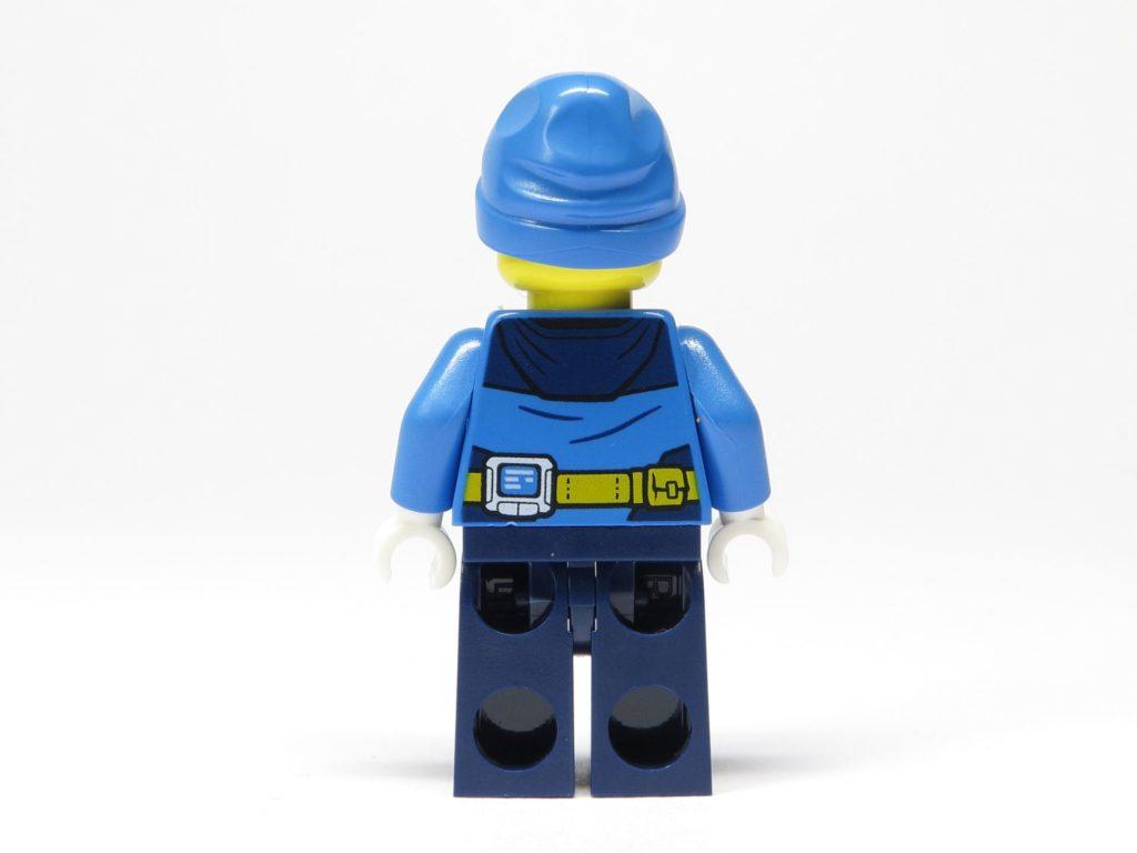 LEGO® City 951810 Eisforscher - Rückseite | ©2018 Brickzeit