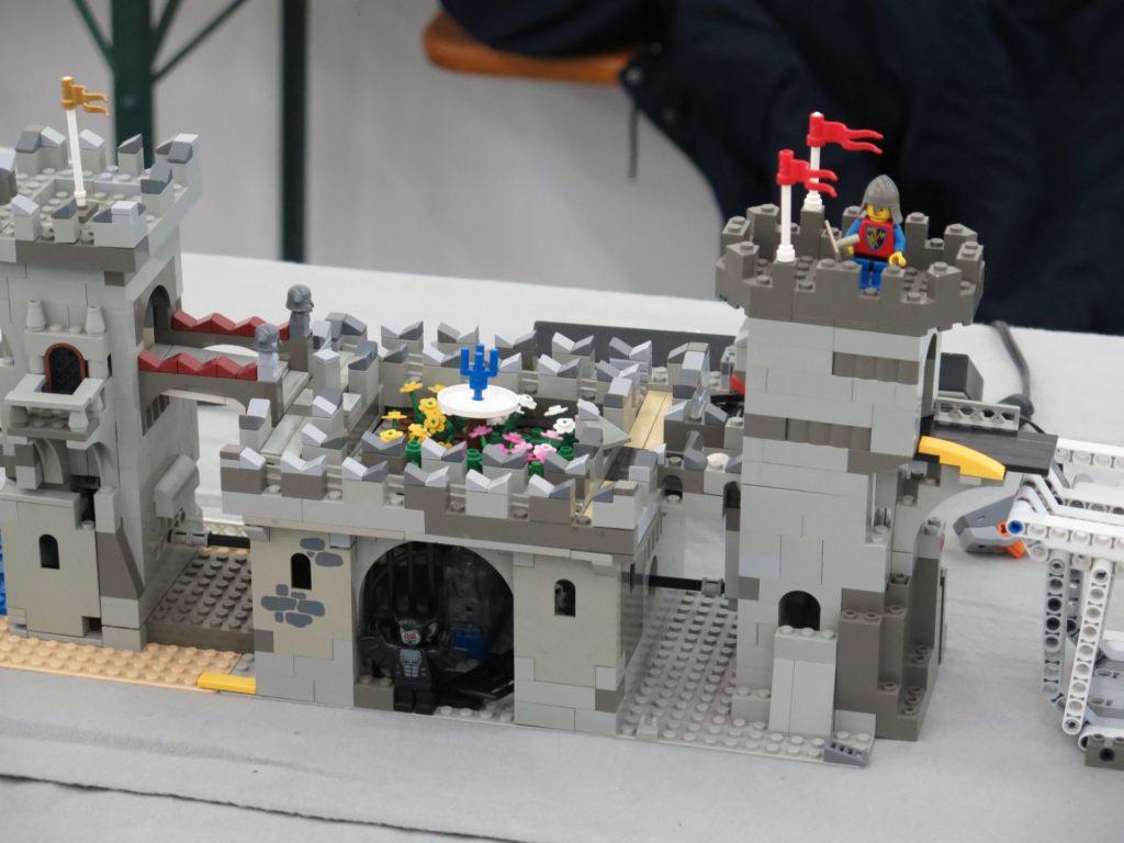LEGO Bälle transportieren - Bild 5 | ©2018 Brickzeit
