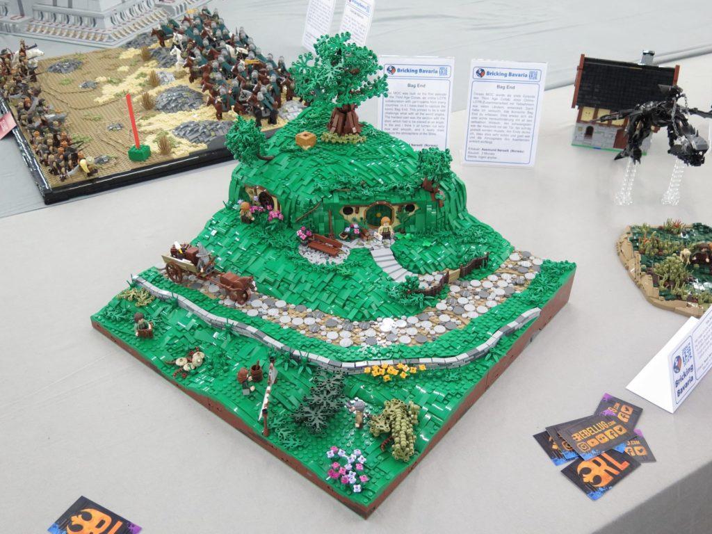LEGO Hobbit - Bild 2 | ©2018 Brickzeit