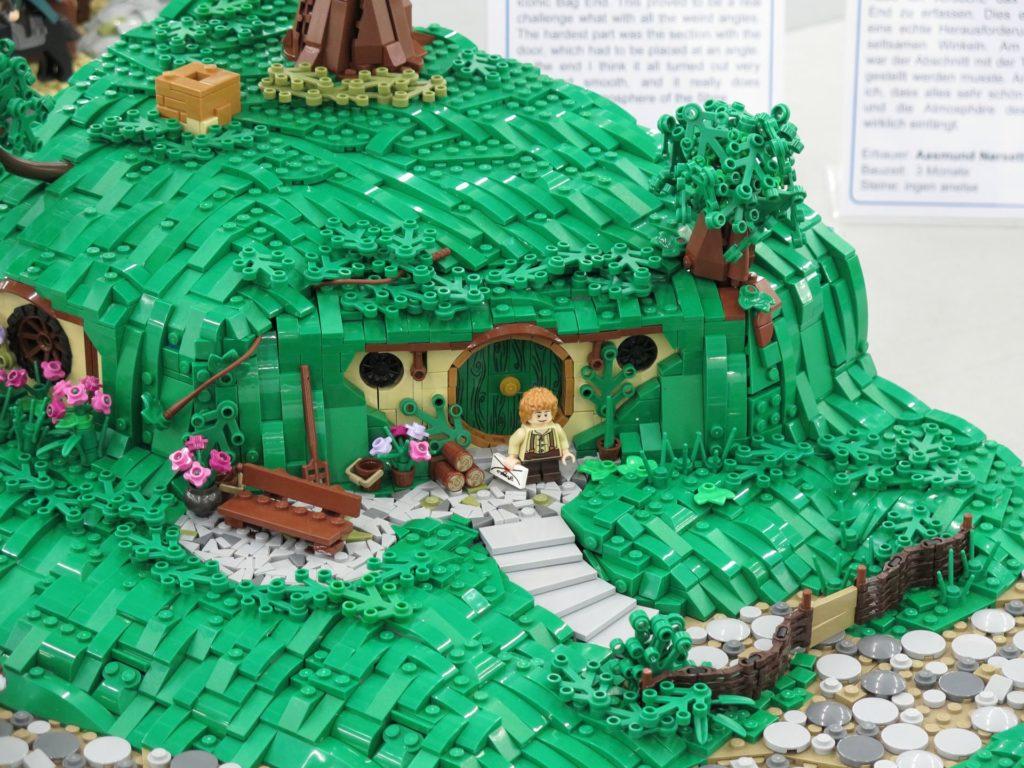 LEGO Hobbit - Bild 3 | ©2018 Brickzeit