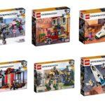 LEGO Overwatch Titelbild | LEGO Gruppe