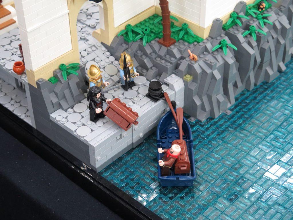 Port Rogue - Bild 2 | ©2018 Brickzeit