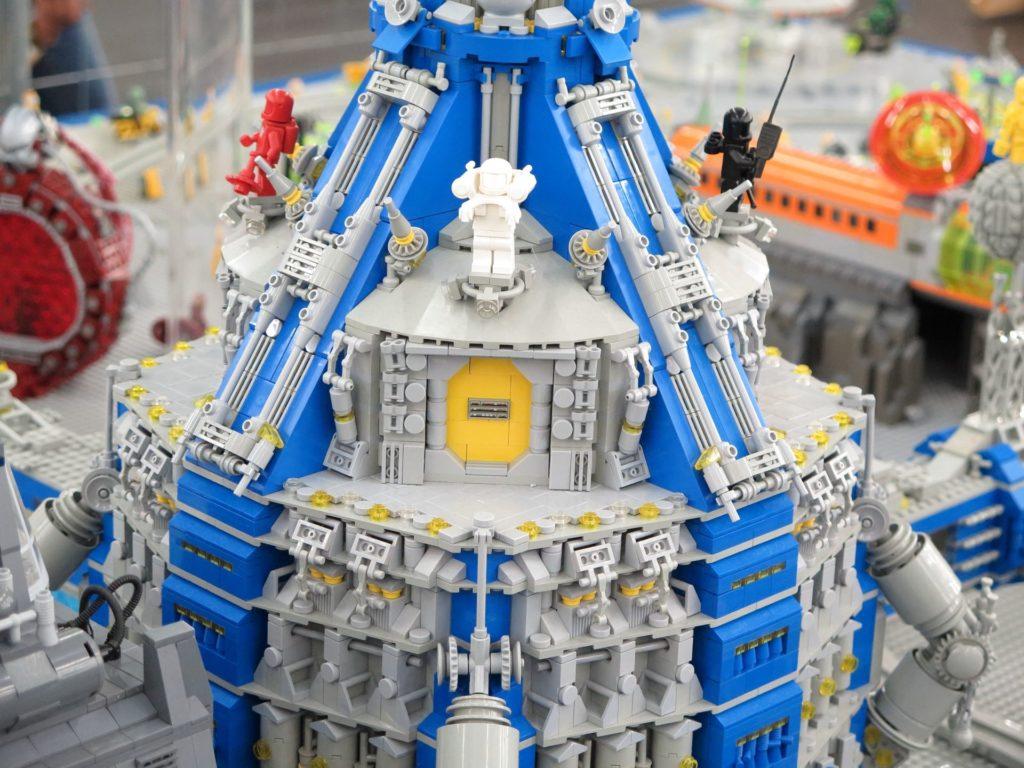 LEGO Space Station- Bild 3 | ©2018 Brickzeit