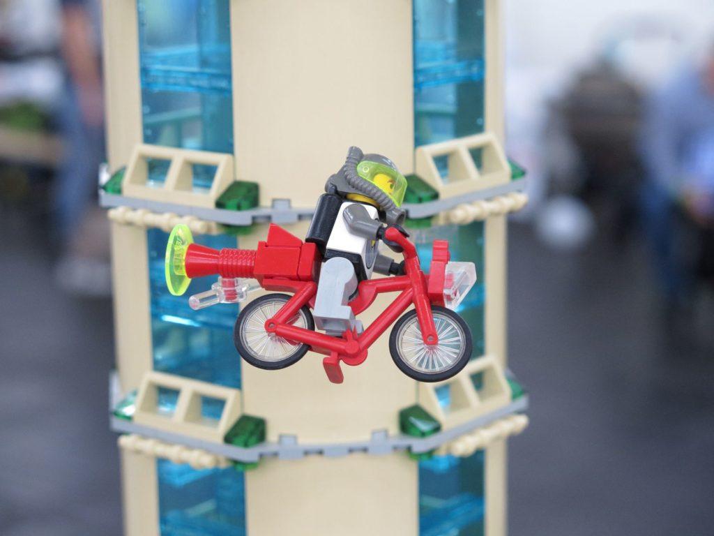 LEGO Space Station- Bild 5 | ©2018 Brickzeit