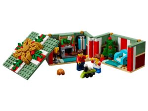 LEGO Weihnachtsgeschenk 40292 - Set | ®LEGO Gruppe