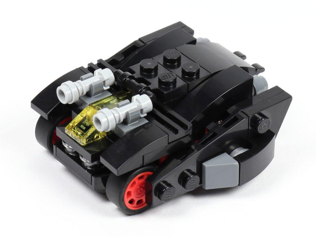 LEGO® 30526 Battank - vorne links | ©2018 Brickzeit