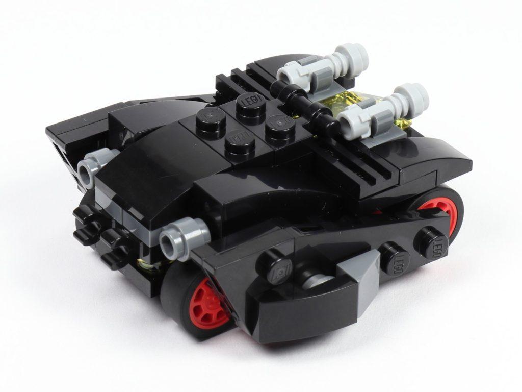 LEGO® 30526 Battank - hinten, rechts | ©2018 Brickzeit