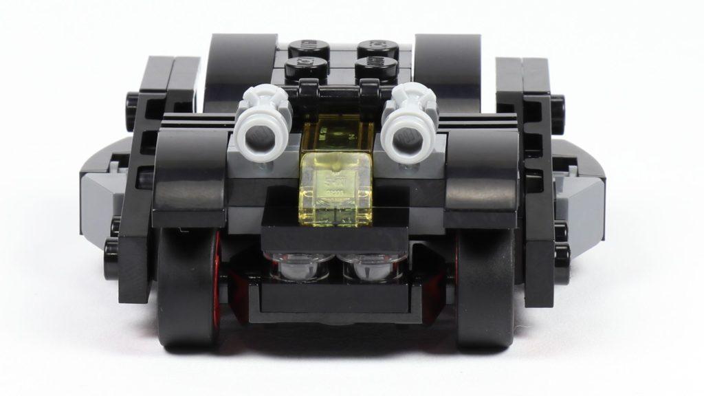 LEGO® 30526 Battank - Vorderseite | ©2018 Brickzeit