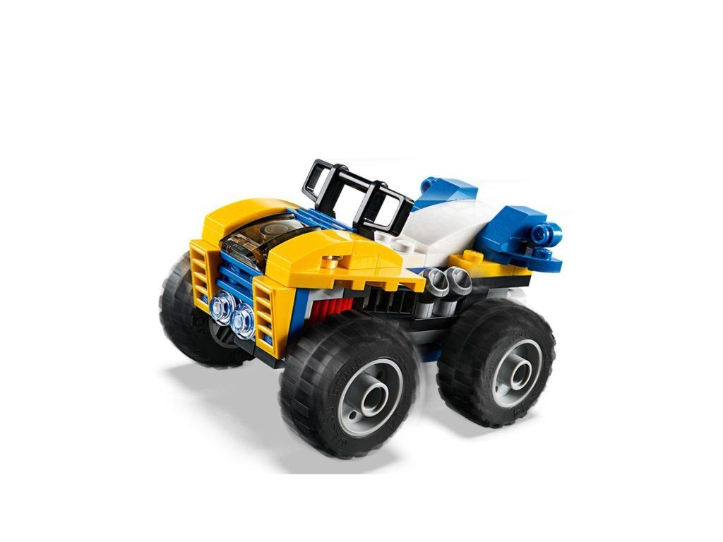 LEGO® Creator 3-in-1 31087 | ©LEGO Gruppe