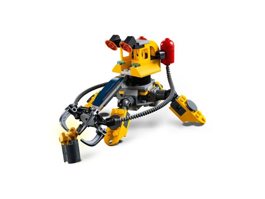 LEGO® Creator 3-in-1 31090 | ©LEGO Gruppe