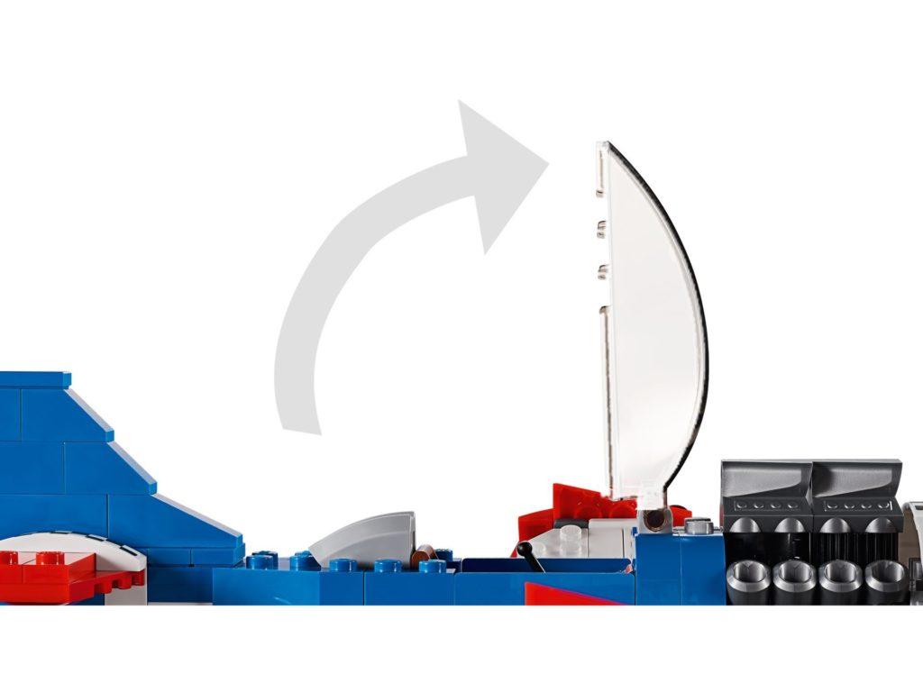 LEGO® Creator 3-in-1 31094 | ©LEGO Gruppe