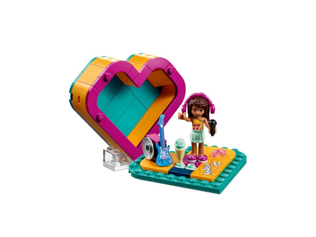 LEGO® Friends 41354 | ©LEGO Gruppe