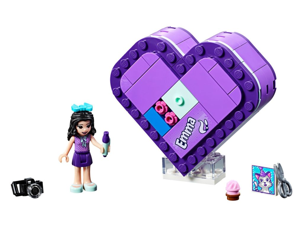 LEGO® Friends 41355 | ©LEGO Gruppe