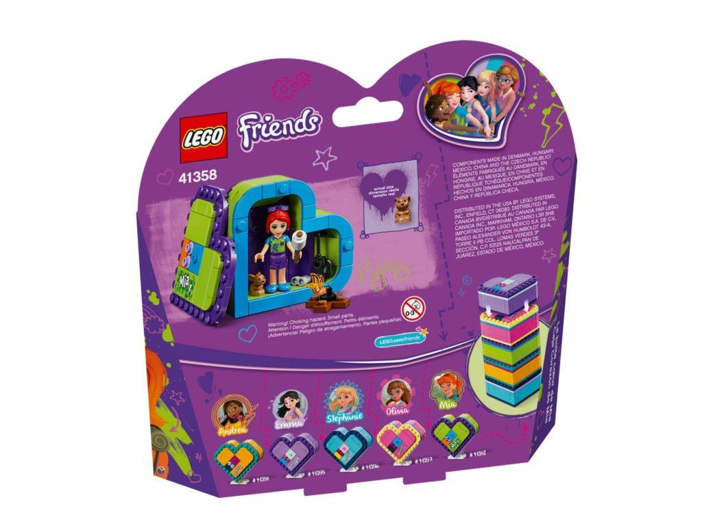 LEGO® Friends 41358 | ©LEGO Gruppe