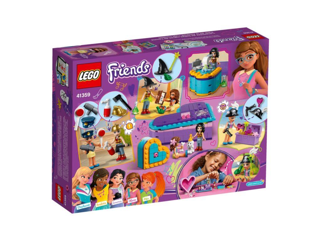 LEGO® Friends 41359 | ©LEGO Gruppe