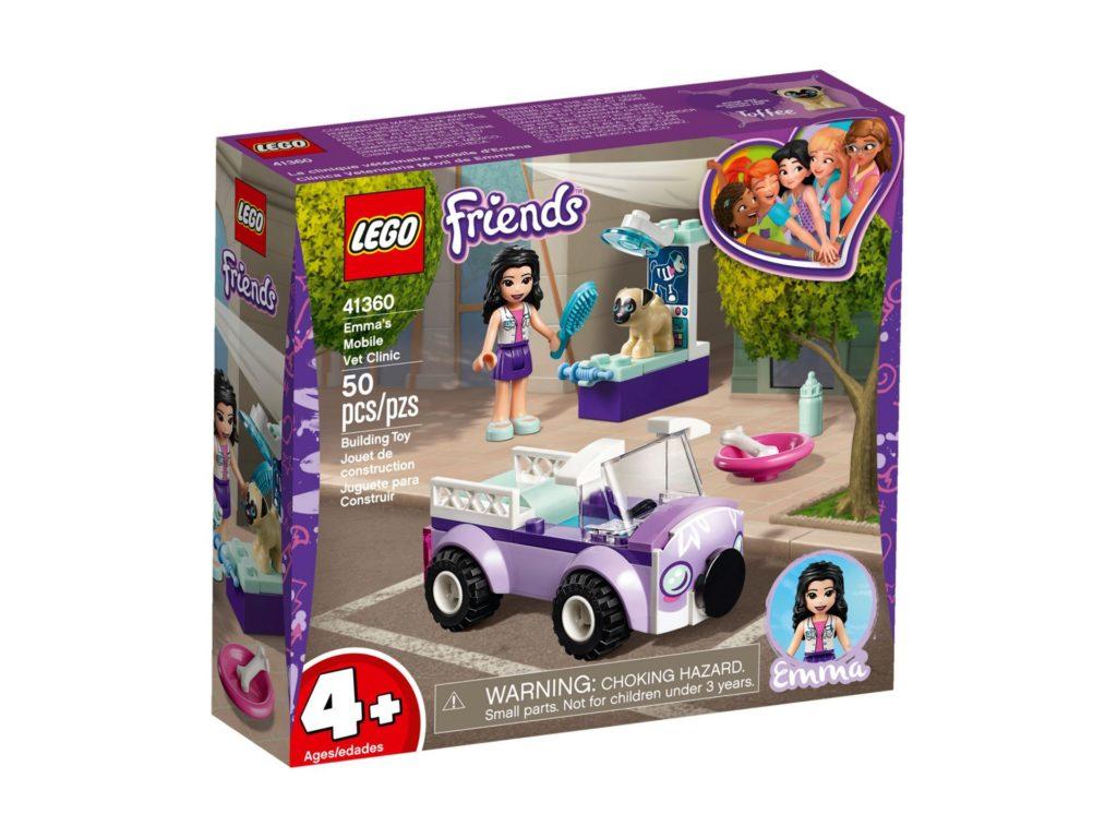 LEGO® Friends 41360 | ©LEGO Gruppe