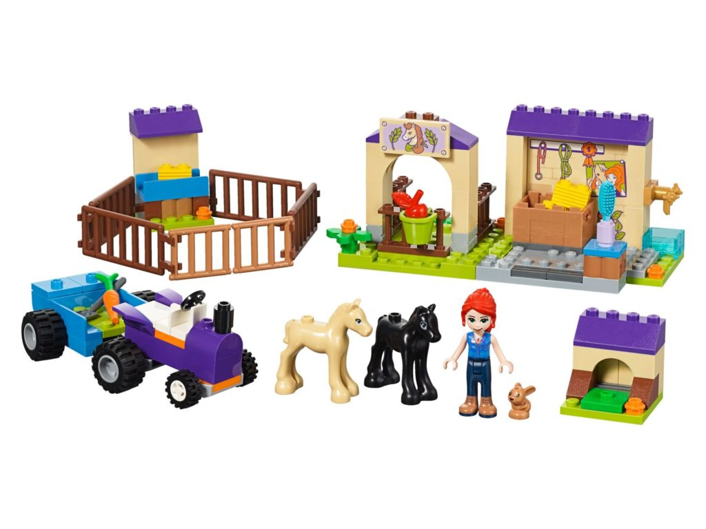 LEGO® Friends 41361 | ©LEGO Gruppe