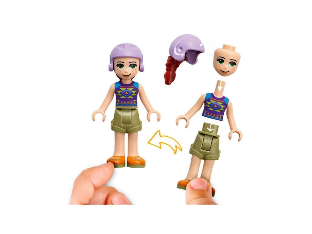 LEGO® Friends 41363 | ©LEGO Gruppe