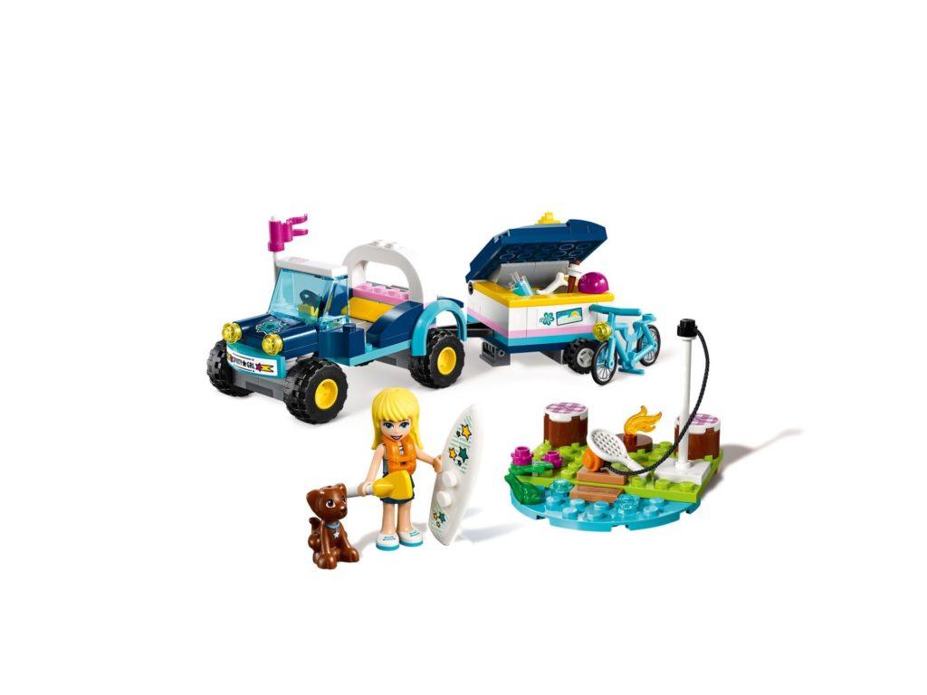 LEGO® Friends 41364 | ©LEGO Gruppe