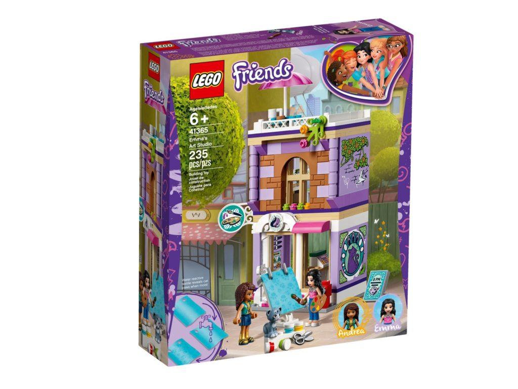 LEGO® Friends 41365 | ©LEGO Gruppe