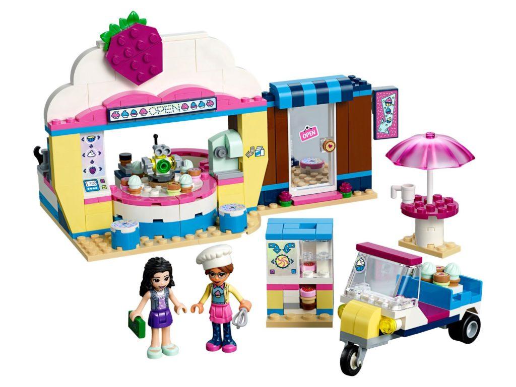 LEGO® Friends 41366 | ©LEGO Gruppe