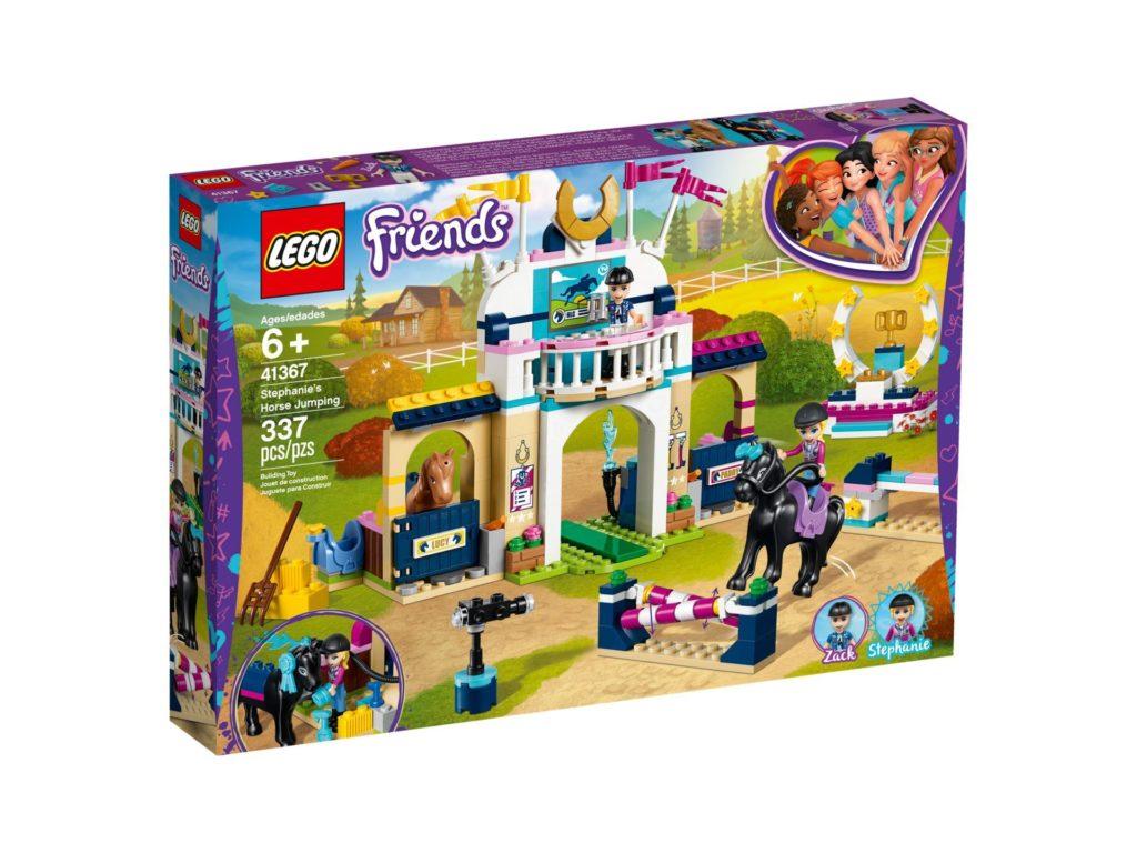LEGO® Friends 41367 | ©LEGO Gruppe