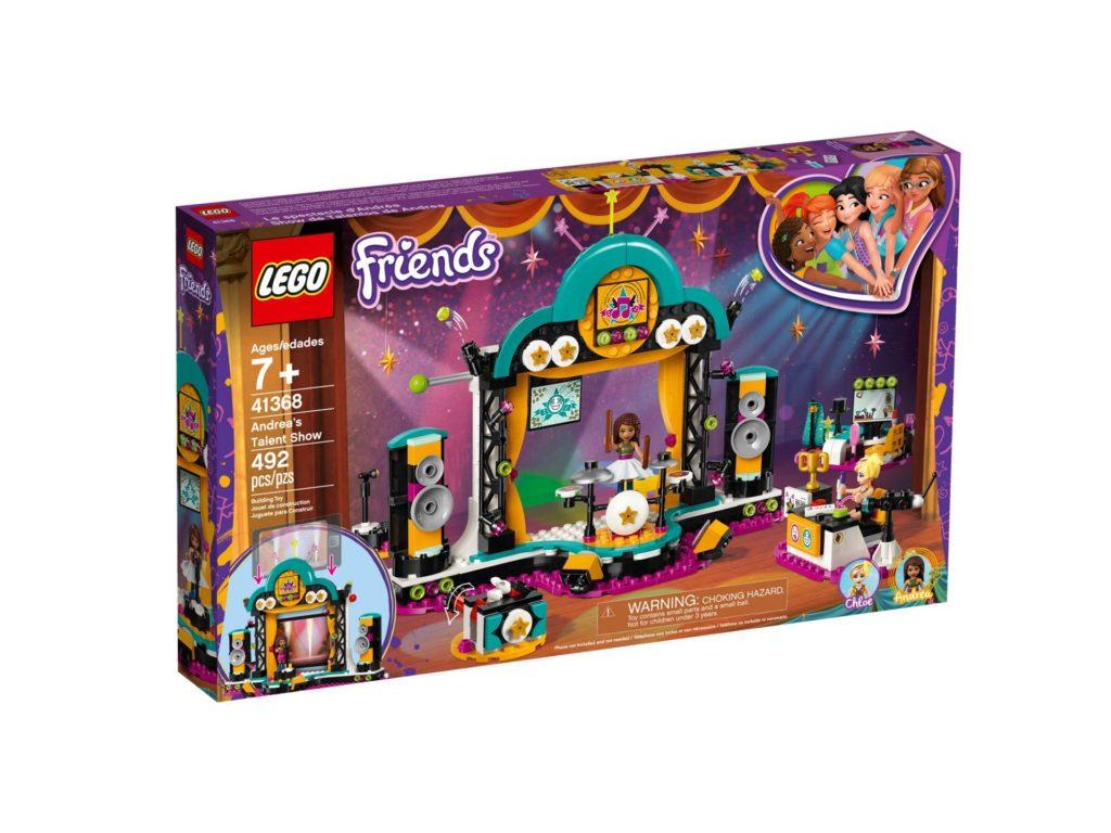 LEGO® Friends 41368 | ©LEGO Gruppe