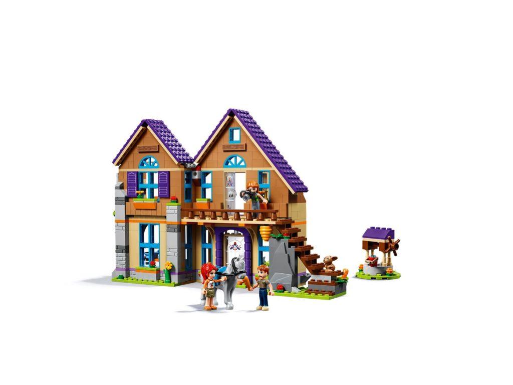 LEGO® Friends 41369 | ©LEGO Gruppe