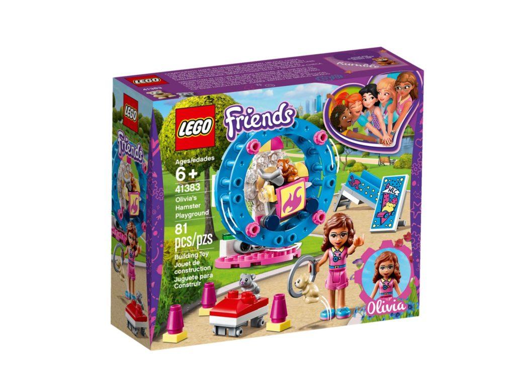 LEGO® Friends 41383 | ©LEGO Gruppe
