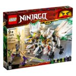 LEGO® Ninjago 70679 The Ultra Dragon | ©LEGO Gruppe