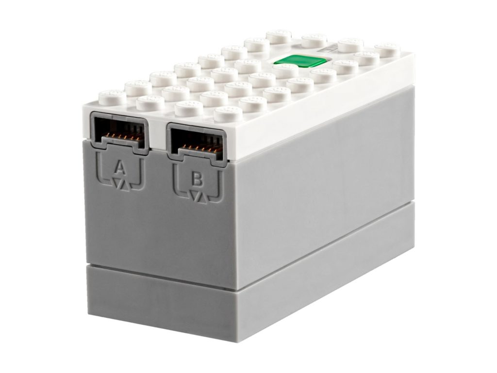LEGO® Powered Up 88009 Hub | ©LEGO Gruppe