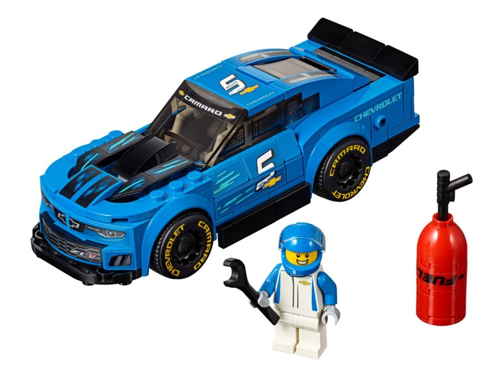 LEGO® Speed Campions 75891 | ©LEGO Gruppe
