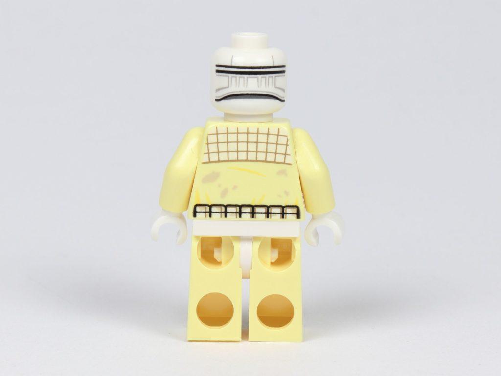 LEGO® Star Wars™ 40299 Kessel Mine Worker - Rückseite | ©Brickzeit